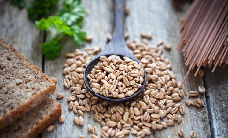 cereal fibroso para la eyaculacion precoz
